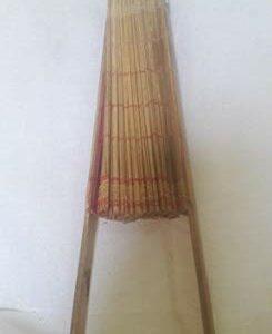 Handmade Bamboo Foldable Fan
