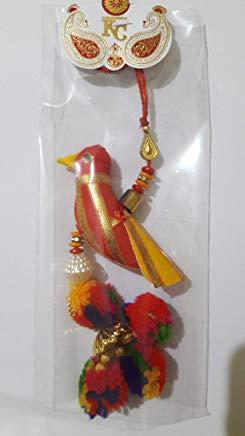 Parrot lumba Rakhi